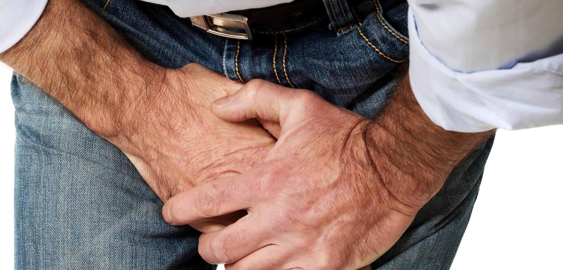Простатит зуд первые признаки простатита у мужчин видео