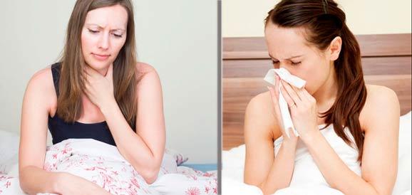 сильный запах изо рта что делать