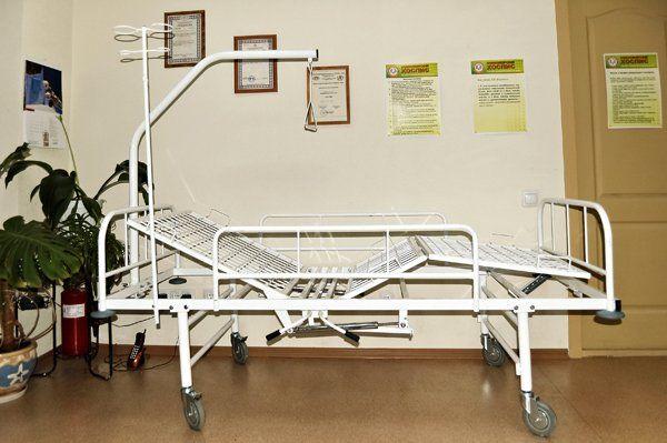 Кровать для ухода за лежачими больными в домашних условиях