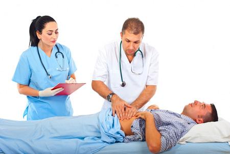 Лечение Хеликобактер пилори