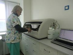 Расшифровка анализа крови на билирубин