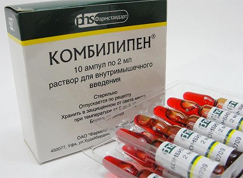 витамин е ампулы инструкция по применению